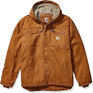 Carhartt Big & Tall Bartlett Jacket Prendas de Trabajo para Hombre ...