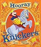 Hooray for Knickers