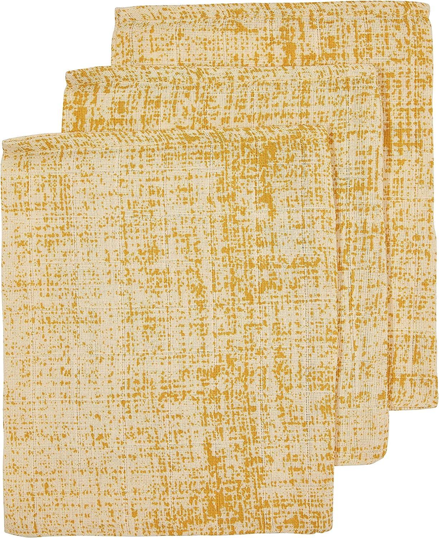 Meyco 458020 - Manopla de baño (muselina, hidrófila, 100% algodón ...