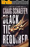 Black Tie Required (Harmony Black Book 6)