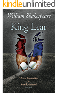 King Lear: A Verse Translation in English (Enjoy Shakespeare)