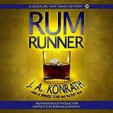 "Rum Runner - A Thriller: Jacqueline""Jack"" Daniels Mysteries, Book 9"