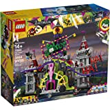 LEGO 70922 - Batman Movie - Joker Manor