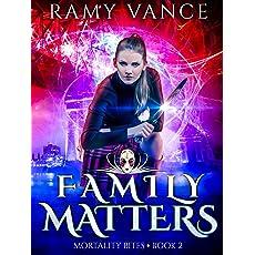 Ramy Vance