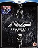 AvP 1 & 2 Double Pack [Blu-ray]