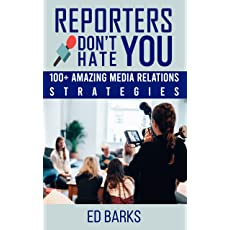 Ed Barks
