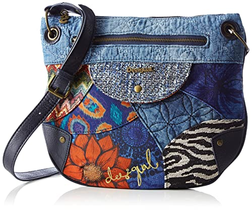Desigual Bag Brooklyn Electra