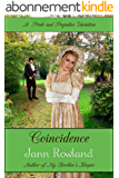 Coincidence (English Edition)