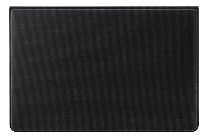 Samsung Tablettasche mit integrierter QWERTZ-Tastatur und Pen-Halter Schwarz