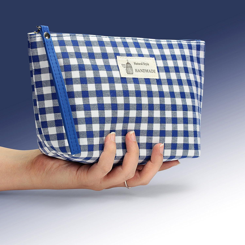 Urcover® kleine stylische Universal Tasche Aufbewahrung Kosmetika ...