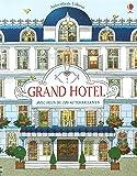 Grand Hotel - Autocollants Usborne