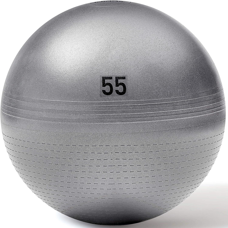 Antorchas recoger oro  Amazon.com: adidas Gymball: Sports & Outdoors