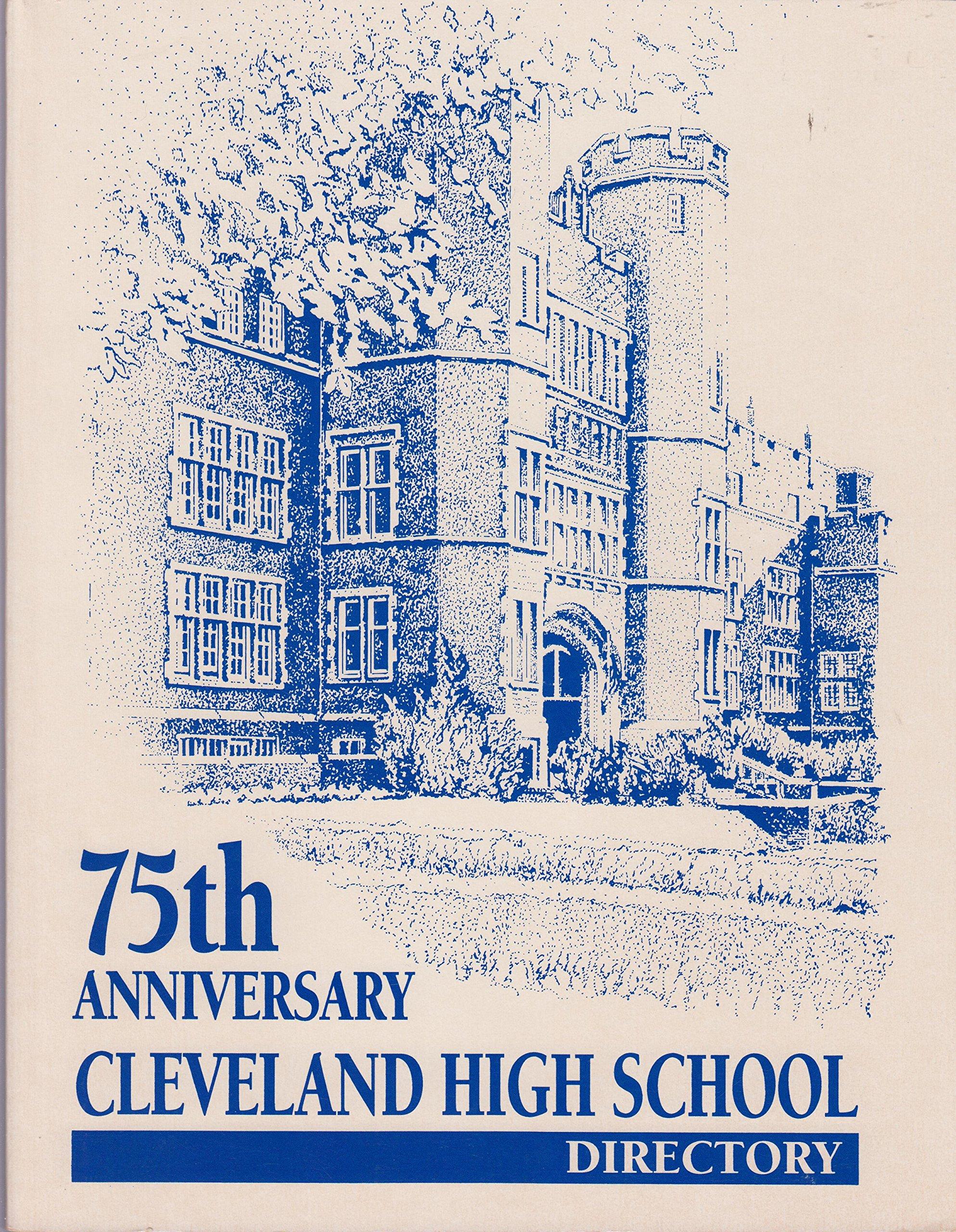 Grover Cleveland High School 75th Anniversary Alumni