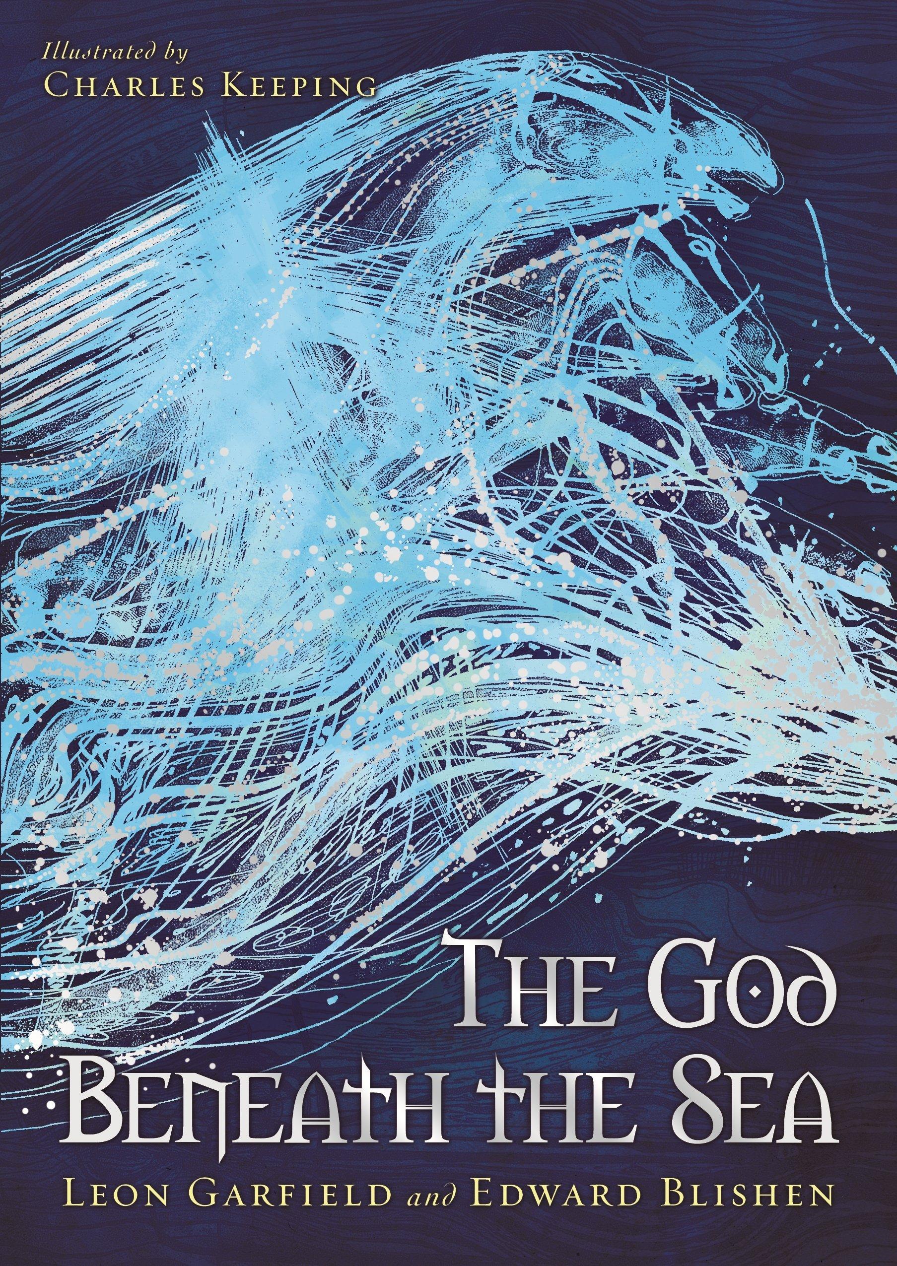 God Beneath the Sea pdf