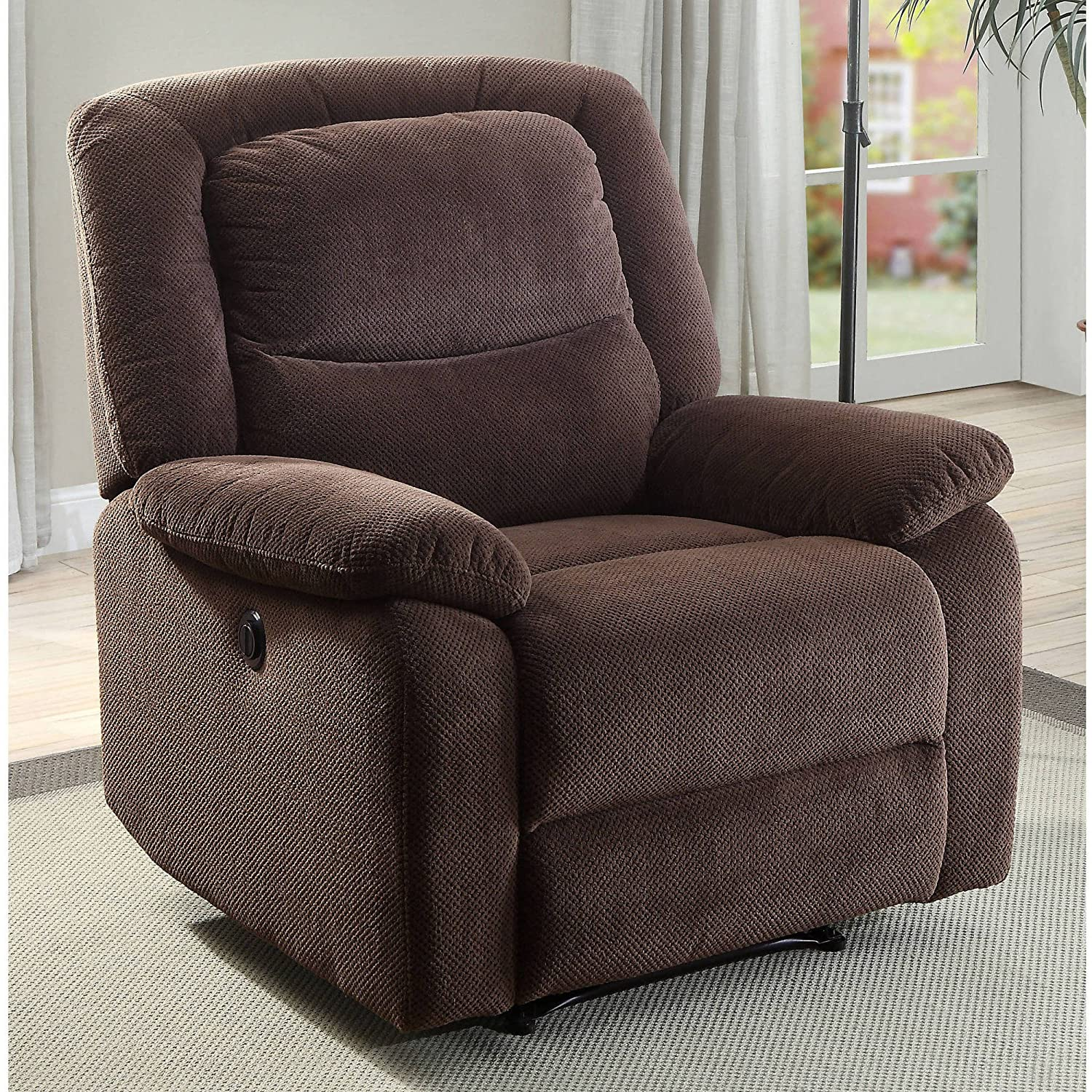 Best Recliners for Elderly Reviews: Top 5 for Seniors in ...