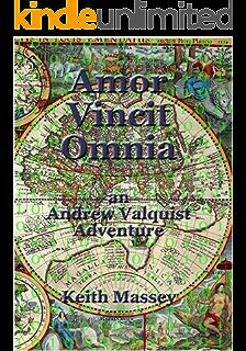 Next Stop: Spanish (The Andrew Valquist Series Book 3)
