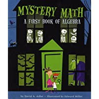 Mystery Math: A First Book of Algebra
