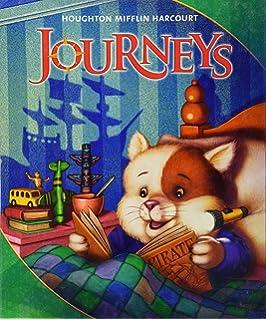 Journeys student edition volume 3 grade 1 2011 houghton mifflin houghton mifflin harcourt journeys grade 1 level 11 fandeluxe Images
