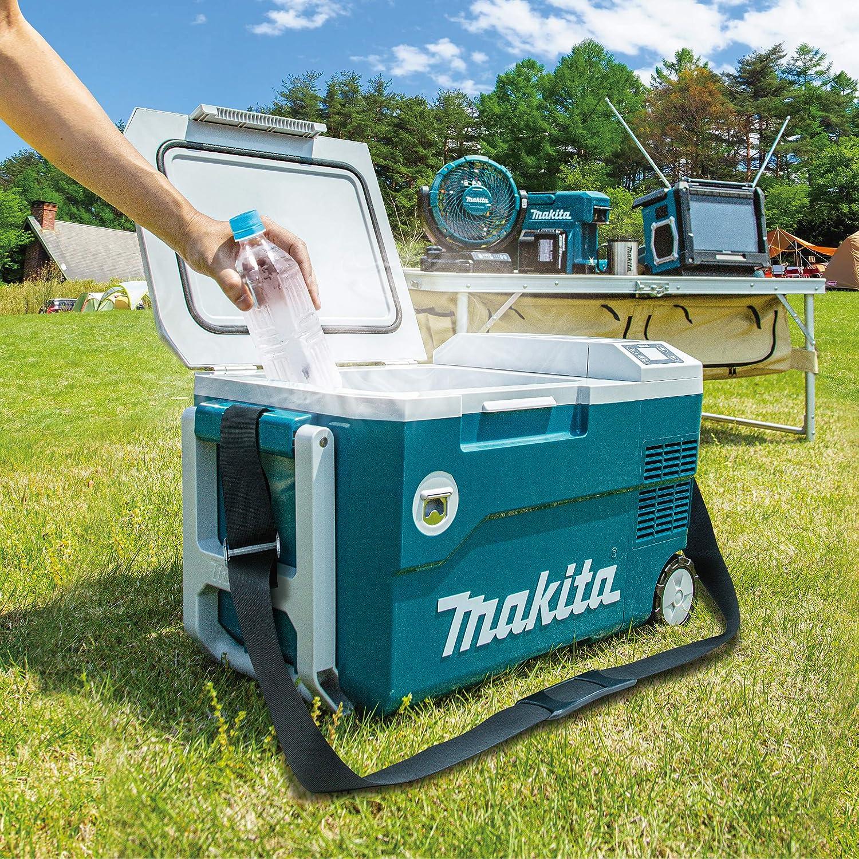 マキタ(Makita) 充電式保冷温庫 18V バッテリ・充電器別売 CW180DZ