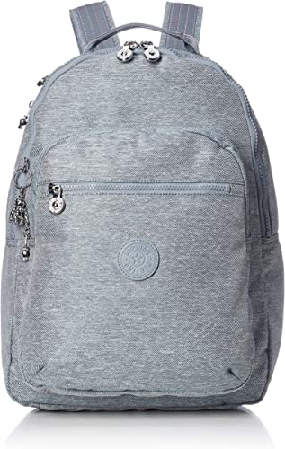 Kipling Women's Clas Seoul Cool Denim