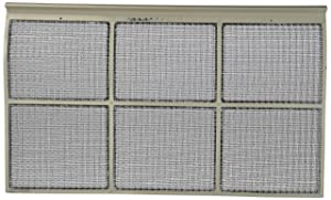 GE WJ85X158 Air Conditioner Filter