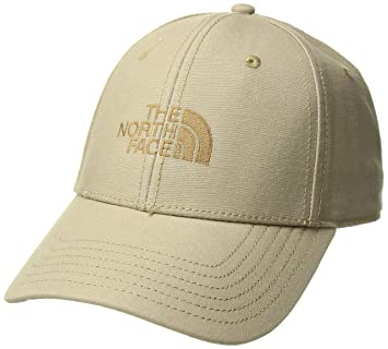 The North Face 66 Classic Hat Sombrero, Hombre, Rosa Claro/Blanco, Talla Única