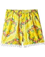 Biba Girls' Shorts