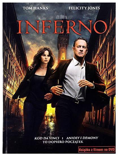 Inferno [DVD] (IMPORT) (No hay versión española): Amazon.es ...