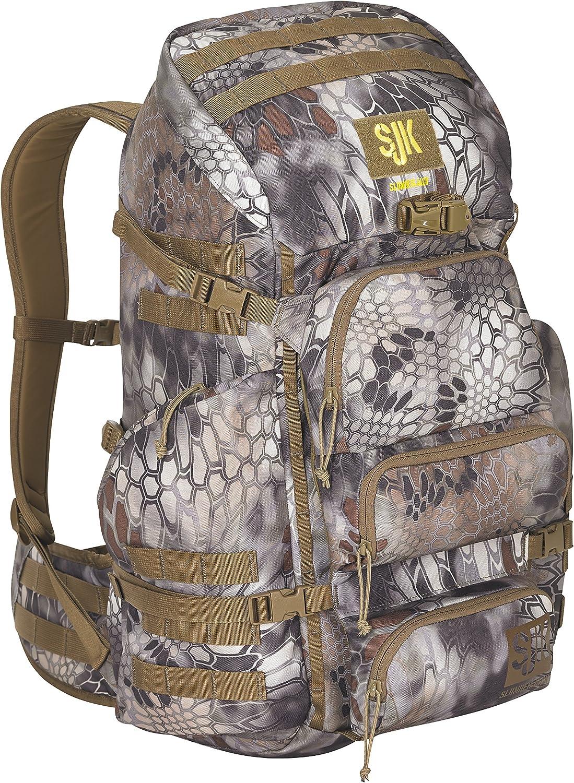 Slumberjack Hunting Backpack with Frame