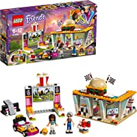 Lego - Arabaya Servisli Restoran (41349)