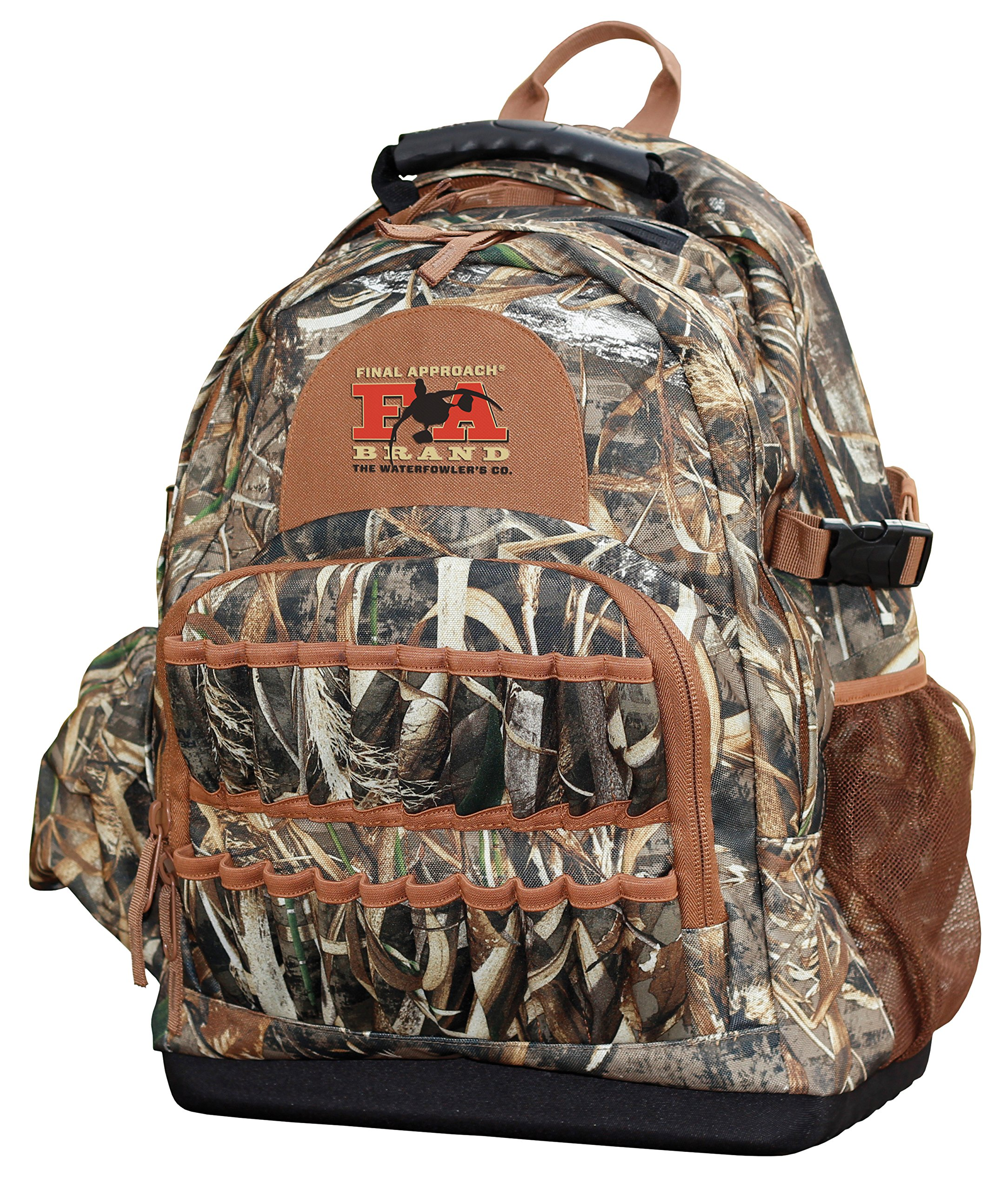Final Approach Realtree Max-5 457593FA Hunting Pack Padded Waist Belt