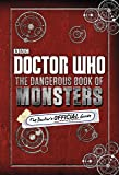 Doctor Who. The Dangerous Book Of Monsters