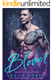 Bloom (Thorn Tattoo Studio Book 3)