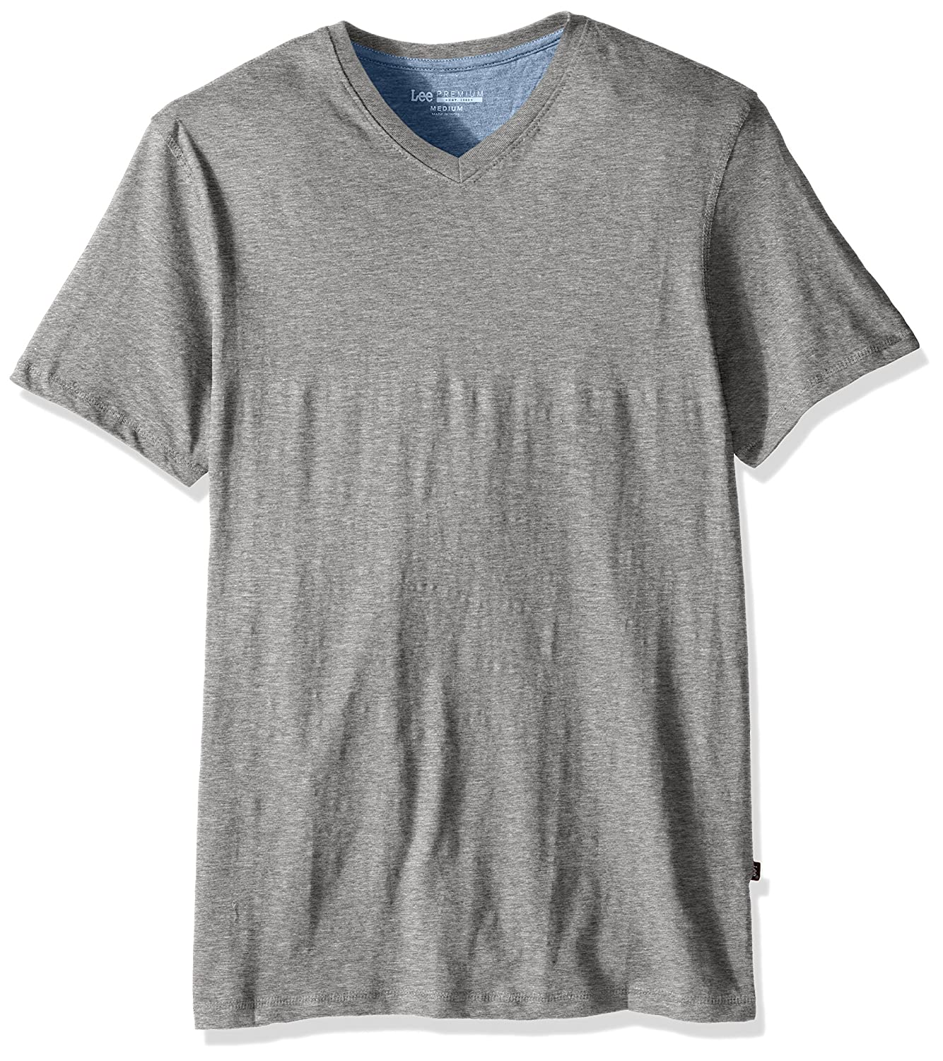 LEE Mens Big and Tall The Everyday Tee