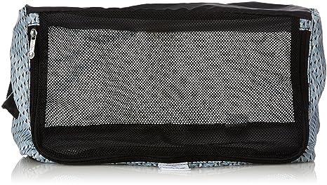 Kipling Wearable M Organizador para Maletas, 35 cm, 9 Liters, (Hybrid Geo