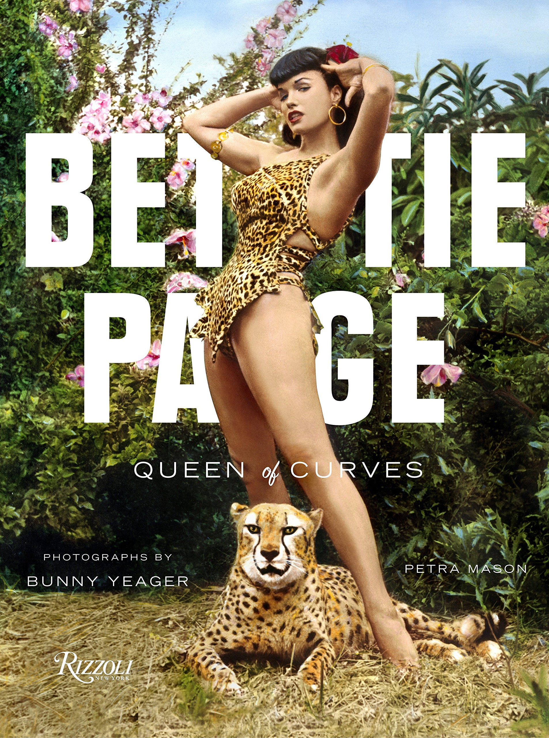 Download Bettie Page: Queen of Curves pdf epub