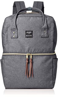 135ac72f6e99 Amazon | anello アネロ リュック レディース カバン 鞄 A4 長財布 2層式 ...