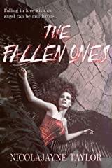 The Fallen Ones Kindle Edition