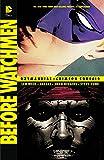 Before Watchmen: Ozymandias / Crimson Corsair TP