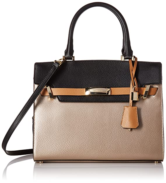 Amazon.com: calvin klein Brooke en secadora Pebble bolsa ...