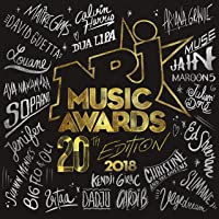 NRJ Music Awards: 20th Edition [Explicit]