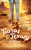 Tiaras & Texans (The Presley Thurman Mystery Series Book 6)