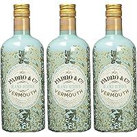 Vermouth Padró & Co Blanco Reserva - 3