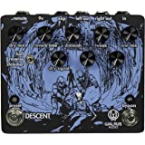 Walrus Audio Descent Reverb Guitar Pedal - Black