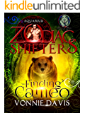 Finding Cameo : Zodiac Shifters--Aquarius