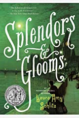 Splendors and Glooms Paperback