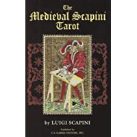 The Medieval Scapini Tarot (Premier Edition Tarot)