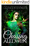 Chasing Aledwen: A Paranormal Reverse Harem Novel (Fated Seasons: Spring Book 1)