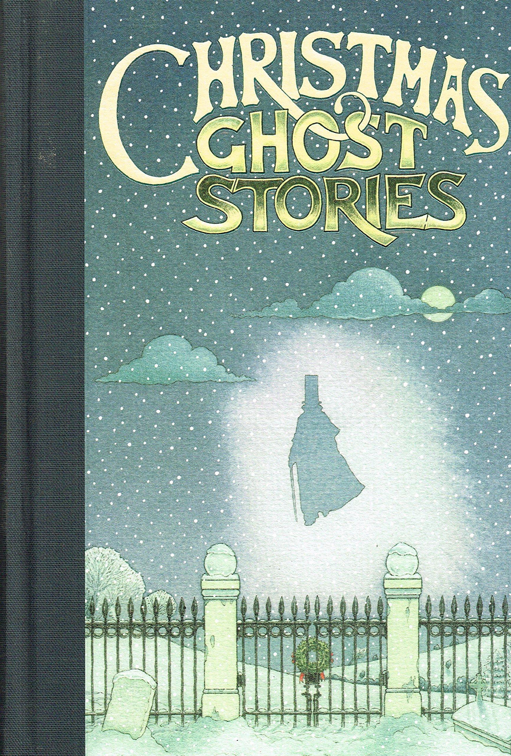 Αποτέλεσμα εικόνας για christmas ghost stories the folio society
