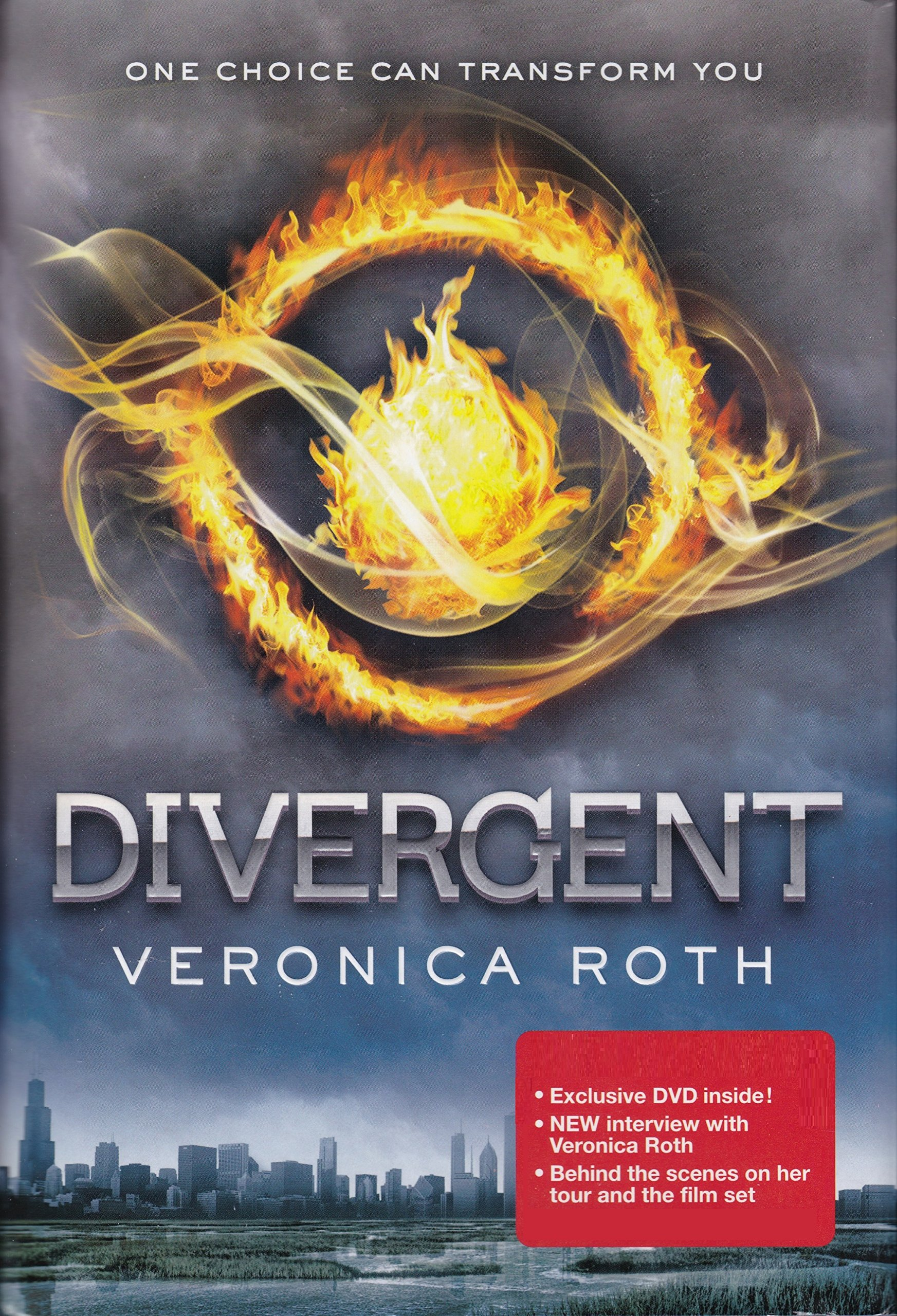 Divergent(exclusive:only At Target) pdf